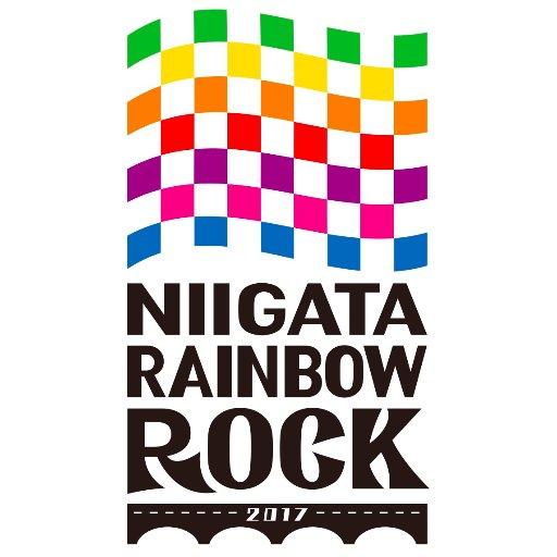 NIIGATA RAINBOW ROCK 2017