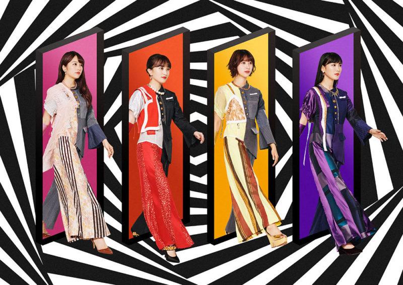 ももいろクローバーZ 20thシングル「stay gold」参加のお知らせ